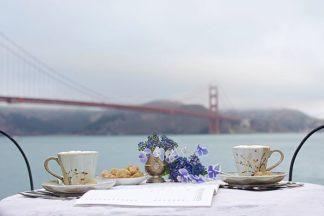 ABSFH347 - Blaustein, Alan - Dream Cafe Golden Gate Bridge #54