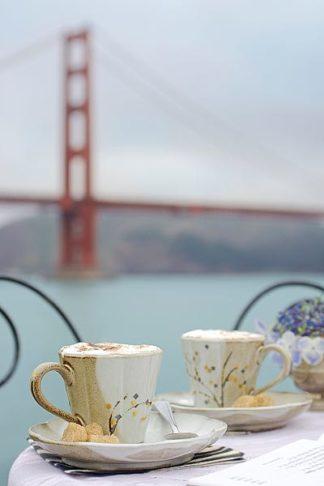 ABSFH348 - Blaustein, Alan - Dream Cafe Golden Gate Bridge #55