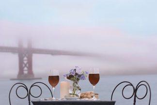 ABSFH355 - Blaustein, Alan - Dream Cafe Golden Gate Bridge #59
