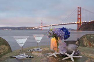 ABSFH356 - Blaustein, Alan - Dream Cafe Golden Gate Bridge #62