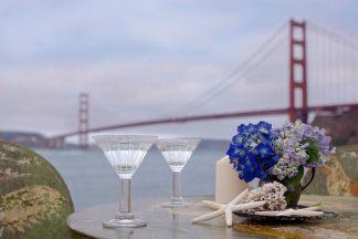 ABSFH357 - Blaustein, Alan - Dream Cafe Golden Gate Bridge #63