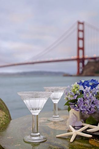 ABSFH358 - Blaustein, Alan - Dream Cafe Golden Gate Bridge #64