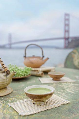 ABSFH360 - Blaustein, Alan - Dream Cafe Golden Gate Bridge #65