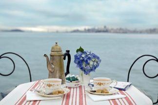 ABSFH364 - Blaustein, Alan - Dream Cafe Golden Gate Bridge #67