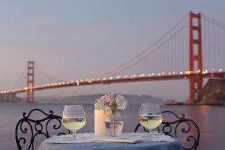 ABSFH378 - Blaustein, Alan - Dream Cafe Golden Gate Bridge #77