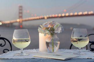 ABSFH379 - Blaustein, Alan - Dream Cafe Golden Gate Bridge #79