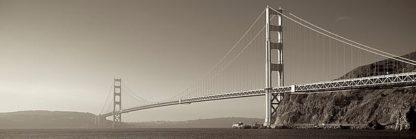 ABSFH90 - Blaustein, Alan - Golden Gate Bridge #35
