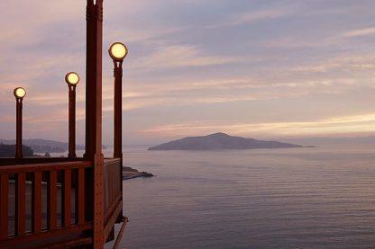 ABSFH94 - Blaustein, Alan - Golden Gate Bridge #49