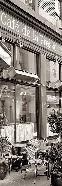 ABSFV24 - Blaustein, Alan - Cafe la Presse Pano #1