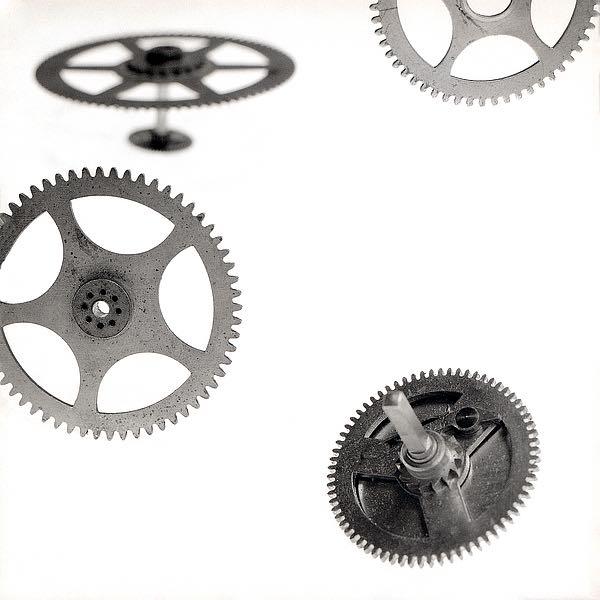 ABSL145 - Blaustein, Alan - Retro- Gears #5