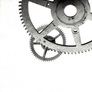 ABSL149 - Blaustein, Alan - Retro- Gears #9