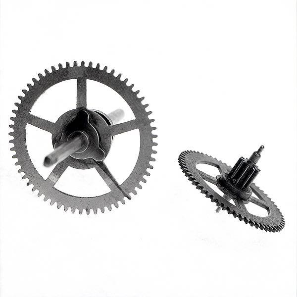 ABSL150 - Blaustein, Alan - Retro- Gears #10