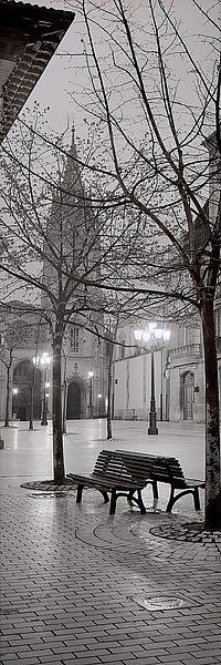 ABSP79 - Blaustein, Alan - Oviedo Cathedral y Bancs