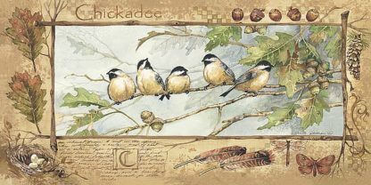 AP010 - Phillips, Anita - Chickadee
