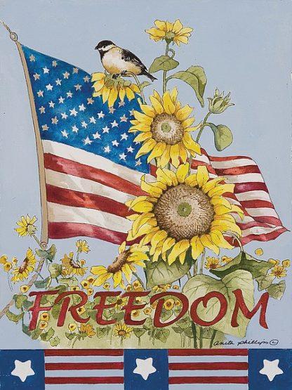 AP1164 - Phillips, Anita - Celebrate Freedom