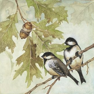 AP1315 - Phillips, Anita - Birds I