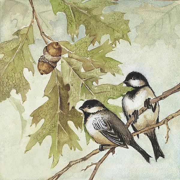 AP1315 - Phillips, Anita - Birds I