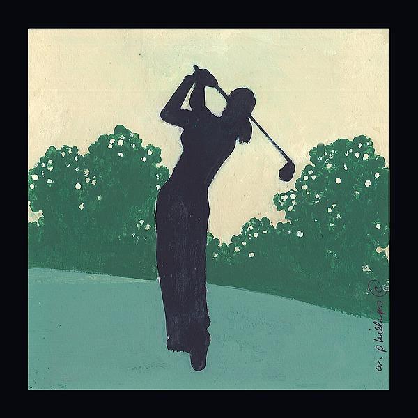 AP1483 - Phillips, Anita - Play Golf I