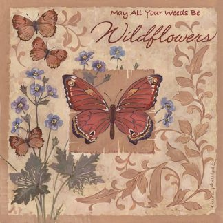 AP1559 - Phillips, Anita - Butterflies and Flowers
