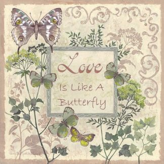 AP1571 - Phillips, Anita - Love and Butterflies