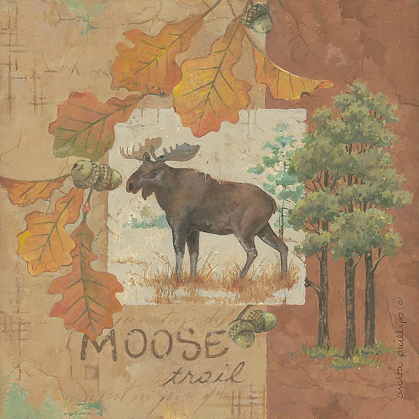 AP1621 - Phillips, Anita - Moose Trail I
