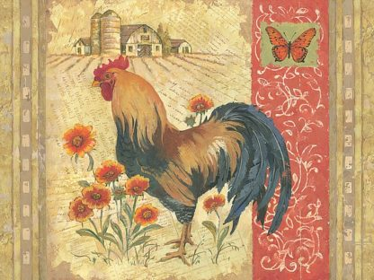 AP1628 - Phillips, Anita - Rooster I