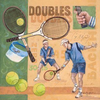 AP1645 - Phillips, Anita - Doubles