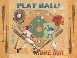 AP1647 - Phillips, Anita - Play Ball