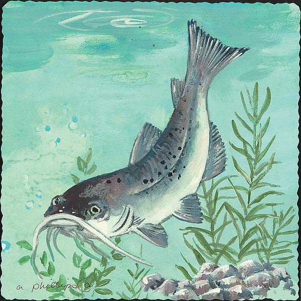 AP1753 - Phillips, Anita - Catfish