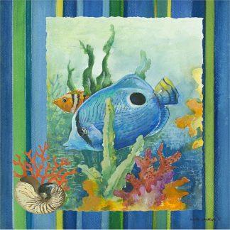 AP1876 - Phillips, Anita - Trtopical Fish IV