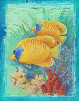 AP1878 - Phillips, Anita - Tropical Fish II