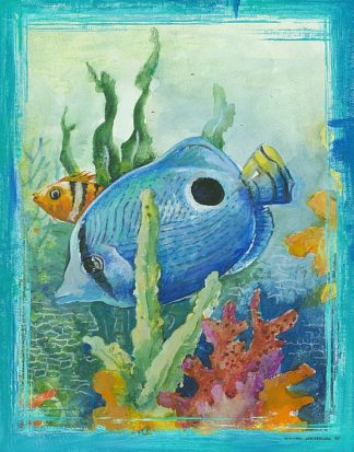 AP1879 - Phillips, Anita - Tropical Fish III