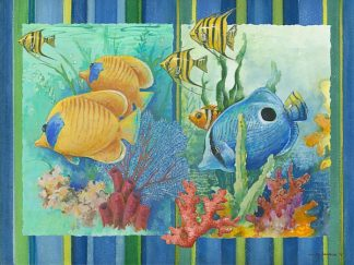 AP1881 - Phillips, Anita - Tropical Fish Group I