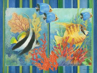 AP1882 - Phillips, Anita - Tropical Fish Goup II
