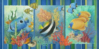 AP1883 - Phillips, Anita - Tropical Fish Strip