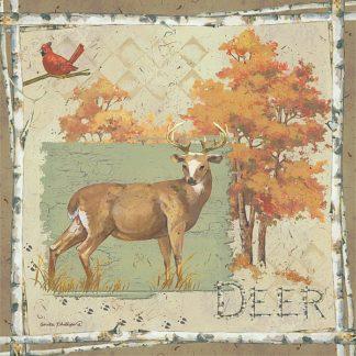 AP1901 - Phillips, Anita - Deer / Deer / Elk