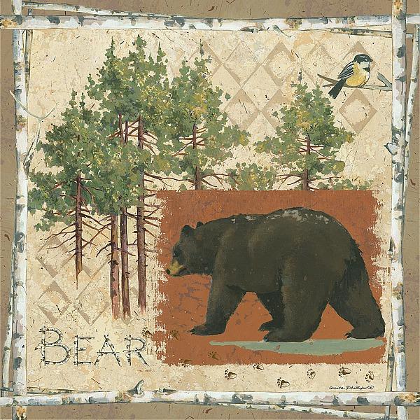 AP1902 - Phillips, Anita - Black Bears