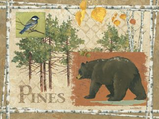 AP1922 - Phillips, Anita - Bl Bear Pines