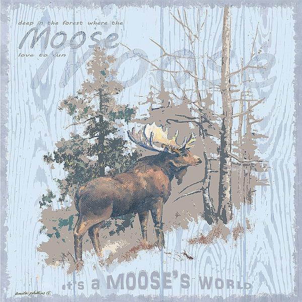 AP1936 - Phillips, Anita - Moose's World Gray