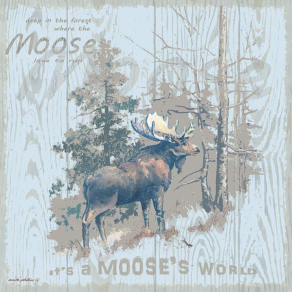 AP1940 - Phillips, Anita - Moose's World Tan