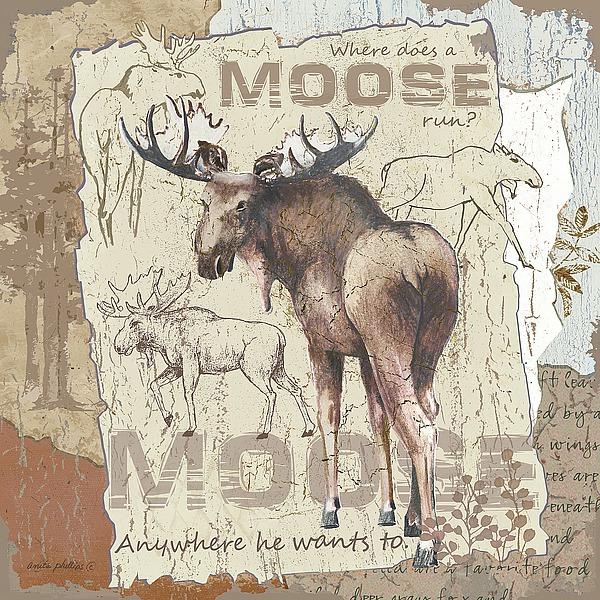 AP1950 - Phillips, Anita - Moose