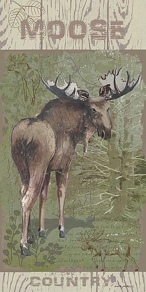 AP1956 - Phillips, Anita - Moose Country