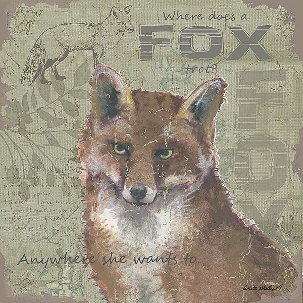 AP1968 - Phillips, Anita - Where Does a Fox Trot