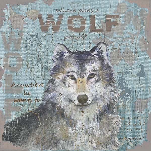 AP1970 - Phillips, Anita - Where Does a Wolf Prowl