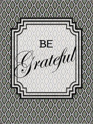 AS1087 - Hutchins, Ashley - Be Grateful