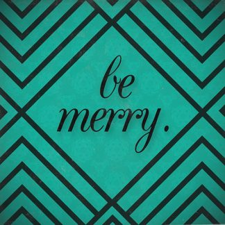 AS1116 - Hutchins, Ashley - Be Merry