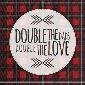 AS1137 - Hutchins, Ashley - Double Dads