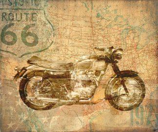 AW1003 - Sullivan, Andrew - American Rider