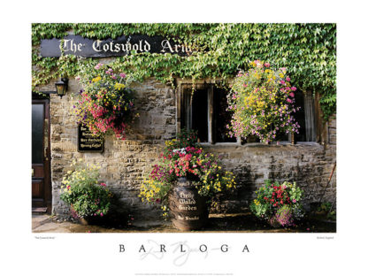 B1027 - Barloga, Dennis - The Cotswold Arms
