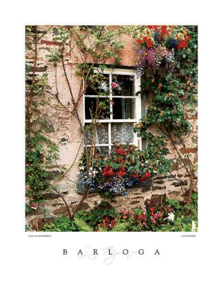 B1032 - Barloga, Dennis - Loch Lomond Window